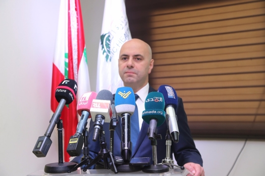 Hasbani: The Medical Examinations Have Covered 600 Women so Far and Seek to Intensify the Campaign in the Coming Months for Early Detection of the Disease